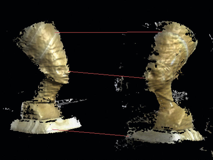 3d today comment faire un scanner 3d avec une webcam et un laser. Black Bedroom Furniture Sets. Home Design Ideas