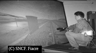 Fiacre. (C) SNCF